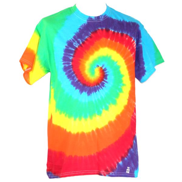 adults rainbow swirl